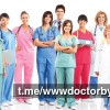 Medical vacancies in Belarus