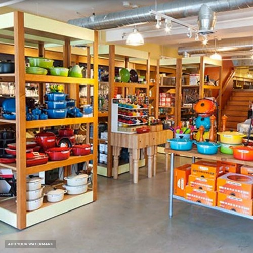 Wholesale supply of kitchen and household goods, souvenirs
