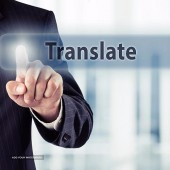 Professional translation services for companies and government institutions