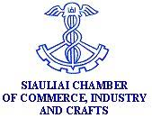 Siauliai Chamber of Commerce, Industry & Crafts